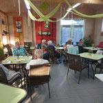 Munz Gartencenter, Neuenegg kann man die Lokalität mieten.