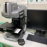 3Dワンショット形状測定機