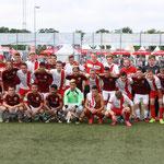 TV Welle vs. FC Beyond (USA)