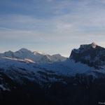 Mont Blanc Fiz, comme un nom de cocktail