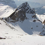 Du vrai ski de montagne