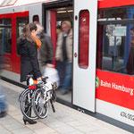 Verkehrsprojekt HAMBURG