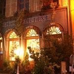 Une bonne ambiance de Noel à Ribeauvillé