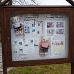 liebevoll genähte Klettergurte in Porschdorf