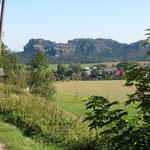Schrammsteine vom Wolfsberg