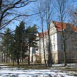 Pflege- und Heilanstalt Pirna-Sonnenstein