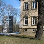 Gedenkstein für die während der Nazizeit Ermordeten