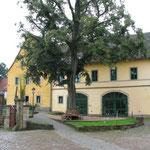schönes Quartier in Liebethal
