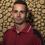 Fabio Henzelmann, Baumpflegespezialist FA, Landschaftsgärtner EFZ, Leiter Baumpflege