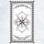 BOOK DESIGN: Lady Sabre Kickstarter Reward Back Cover
