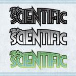 """LOGO DESIGN: """"Ms. Scientific"""" ? Matt Sturges"""