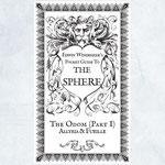 BOOK DESIGN: Lady Sabre Kickstarter Reward Front Cover