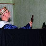 Der Prinz war soo schön