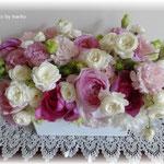 ときめきのお花