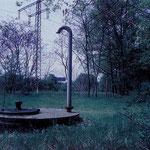 7. Brunnen westlich des Waldfriedhofs