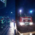 """10.02.2020 Einsatz Sturm """"Sabine"""" - Beseitigen von Sturmschäden"""