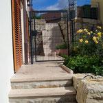 Mediterrane Lebensfreude mit Naturstein