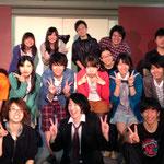 第24回新入生歓迎公演「五月晴れ」