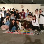 第37回新入生歓迎公演「斎藤さんちと佐藤さんちの恋愛参観日」