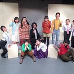 第26回卒業公演「尊きモノ達」