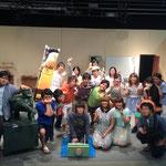 第28回文化祭公演「サマータイムマシン・ブルース」