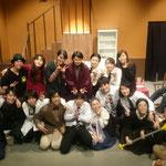 第35回文化祭公演「毒薬と老嬢」