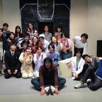 第22回文化祭公演「ミス・ダンデライオン」
