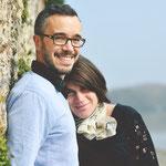 Séance couple - Nanie et Florent