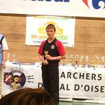 Concours salle de Saint-Brice-sous-Forêt les 22 et 23 Novembre 2014