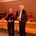 Concours salle de Villiers-Le-Bel les 12 et 13 Janvier 2013