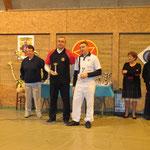 Concours salle de Saint-Brice-sous-Forêt les 23 et 24 Novembre 2013