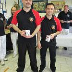 Concours Beursault de Pontoise les 13 et 14 Avril 2013