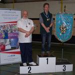 Concours Débutants Salle d'Eragny-sur-Oise les 23 et 24 Mars 2013