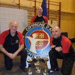 Concours salle de Montmorency le 9 Décembre 2012
