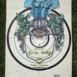 Carte Tir du Roy 1995