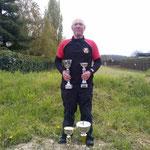 Concours FITA Fédéral de Villiers Le Bel les 27 et 28 Avril 2013