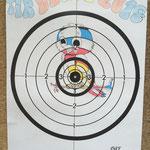 Carte Tir du Roy 2014