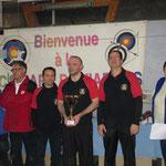 Concours salle de Viarmes les 16 et 17 Novembre 2013