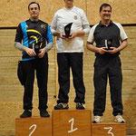 Championnat départemental Salle de Saint-Brice-sous-Forêt les 2 et 3 Février 2013