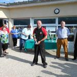 Concours FITA Fédéral de Viarmes les 14 et 15 Juin 2014