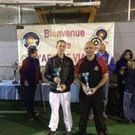 Concours salle de Viarmes les 15 et 16 Novembre 2014