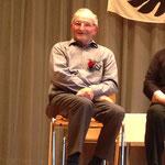 Karl Berger, 65 Sängerjahre