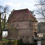 Das Torhaus im Rombergpark