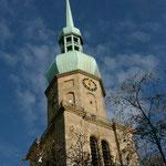 Reinoldikirche in Dormund