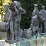 Die Bierbrauer im Westfalenpark