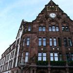 Das alte Stadthaus von 1899