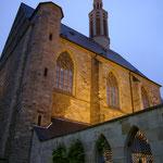 An der Propsteikirche