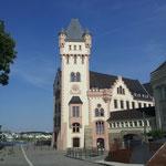 Die Hörder Burg
