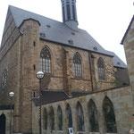 Propsteikirche in Dortmund