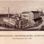 Die Dortmunder Bergmannbrauerei